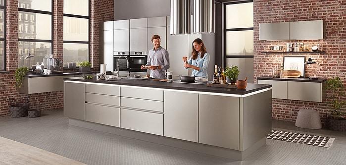 Design Keuken Het Keukenhuus